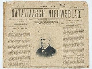 <i>Bataviaasch Nieuwsblad</i>