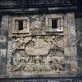 COLLECTIE TROPENMUSEUM Reliëfs op de Candi Pawon TMnr 20026881.jpg