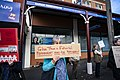 CRAG action outside Sarah Henderson's office (51161807474).jpg
