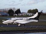 CS-DTC Embraer Phenom 100 Helibravo Aviacao Ltd (23598184710).jpg