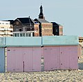 Cabines de plage Berck le 7 aout 2017a 04.jpg