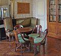 Cabinet de travail (maison d'A. Comte, Paris).jpg