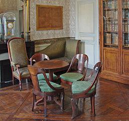 file cabinet de travail maison d 39 a comte paris jpg wikimedia commons. Black Bedroom Furniture Sets. Home Design Ideas