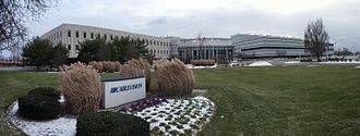Cablevision - Image: Cablevision hq