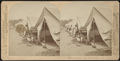 Cadets in camp, West Point N. Y., by Littleton View Co..png