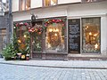 Café Schweizer, Gamla stan, 2017.jpg