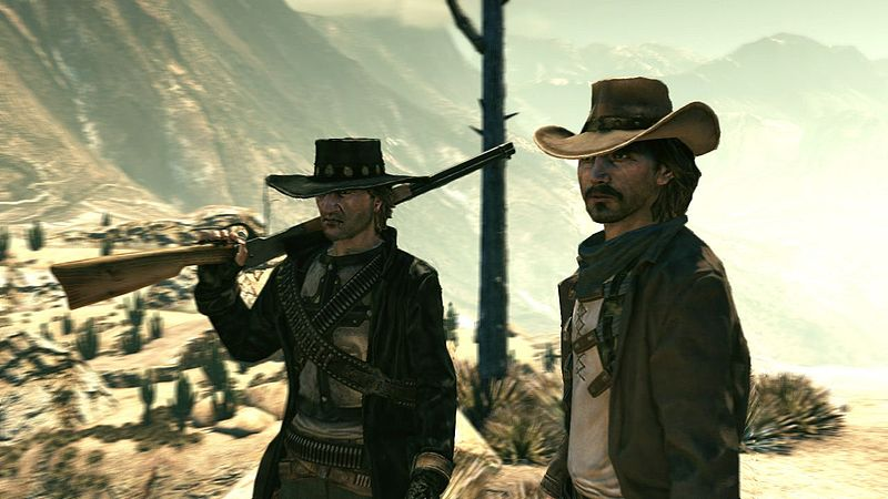 Datei:Call of Juarez Bound in Blood 2.jpg