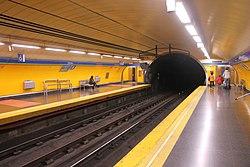 Callao (stanice metra)