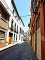 Calle Eduardo Dato - Córdoba (España).jpg