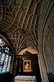 Cambridge - King's College Chapel 1446-1544 - Antechapel - Northside Side Chapel.jpg