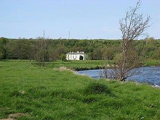 Camerton, Cumbria Human settlement in England