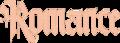 Camila Cabello - Romance (Logo).png