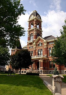 Campbell County, Kentucky - Wikipedia