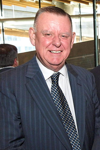 David Braley - Image: Canadian businessman & CFL owner David Braley (2010)
