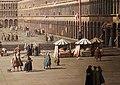 Canaletto, la piazza di san marco, 1738-40 ca. 02.jpg
