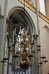 candelabra nieuwe kerk (amsterdam) 2011