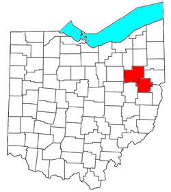 Canton Ohio Wikipedia