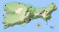 Capri prehistoric sites.png