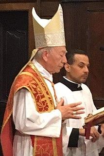 Francesco Coccopalmerio Italian cardinal