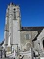 Carhaix-Plouguer (29) Église Saint-Pierre de Plouguer 02.JPG