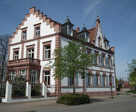 Carl Benz Wohnhaus Ladenburg.JPG
