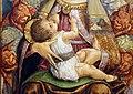 Carlo crivelli, madonna del latte, 1473 ca. (corridonia, pinacoteca parrocchiale) 09.jpg