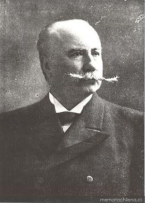 Walker Martínez, Carlos (1842-1905)
