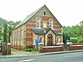 Carlton Nr Goole, Methodist Chapel - geograph.org.uk - 171365.jpg