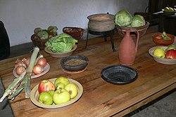 Carnuntum Haus des Lucius - Küche 4.jpg