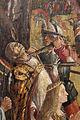 Carpaccio, storie di s.orsola 08, Martirio dei pellegrini e funerali di sant'Orsola, 1493, 10.JPG