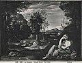 Carracci - Paesaggio con santa Maria Maddalena, Galleria Doria Pamphilj.jpg
