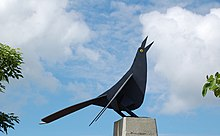 Cartagena de Indias monumento a La María Mulata.jpg