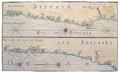 Carte de la côte septentrionale d'Espagne.png