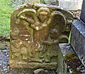Carving details, Kirkmichael gravestone, South Ayrshire.jpg