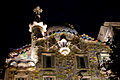 Casa Batllo Roof at Night (5839335177).jpg