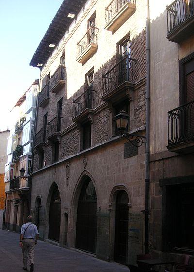 House of Cordón (Vitoria)