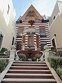 Casa de las Brujas, Guanajuato Capital, Guanajuato - Fachada.jpg