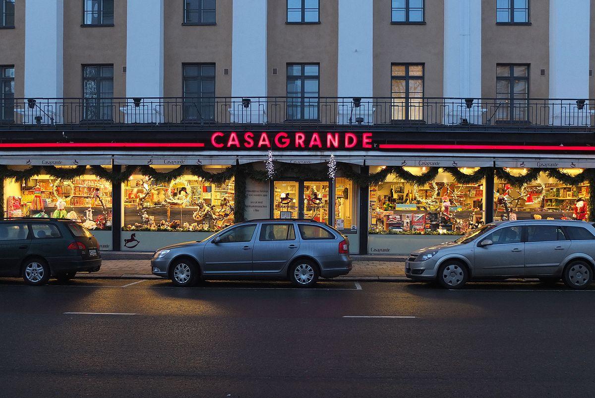 Casagrande Turku