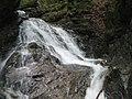 Cascada pe valea Turnurel - panoramio.jpg