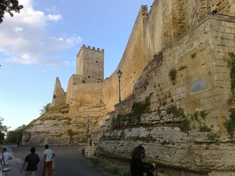 Castello Enna2