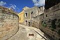 Castello Rocca Doria remnants to the left - panoramio.jpg