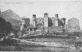 Castello di Fenis, carte postale ancienne, fig 131 bis, Nigra.tiff