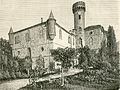 Castello di Vigliano Biellese xilografia di Barberis.jpg