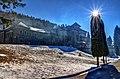 Castelul Cantacuzino iarna.jpg