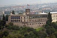 castell de Chapultepec