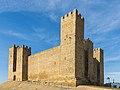 Castillo de Sádaba, Huesca, España, 2015-01-06, DD 03.JPG
