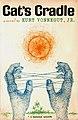 Cat's Cradle (1st ed. cover) - Vonnegut.jpg
