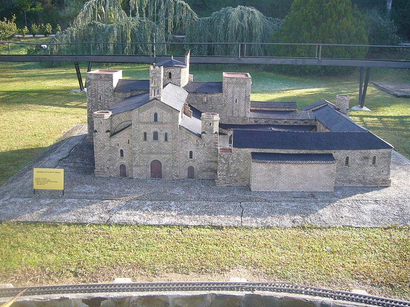 File:Catalunya en Miniatura-Catedral de la Seu d'Urgell 2.JPG