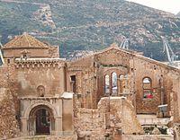 Catedral de Santa María la Vieja.JPG