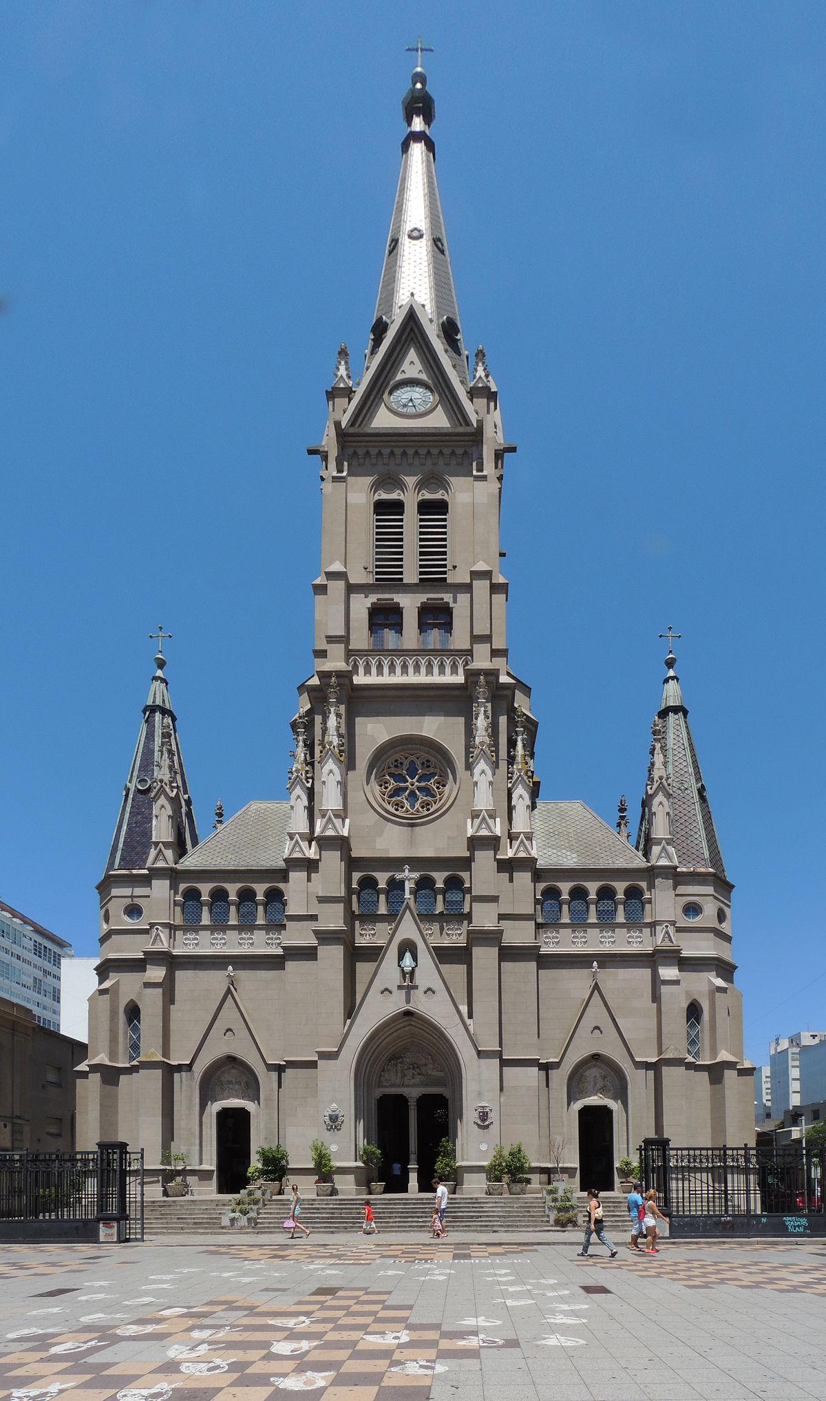 Mar Del Plata Cathedral Wikipedia